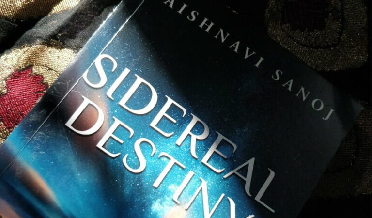Sidereal Destiny   A Book Review