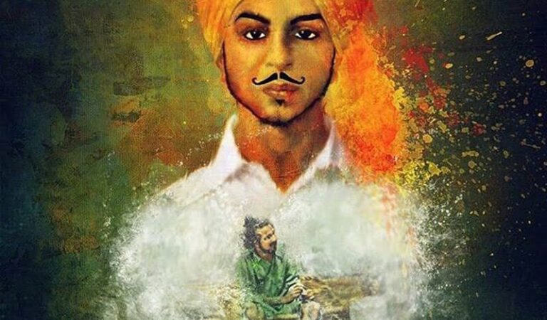 7 Books you should Read to know who Bhagat Singh actually was