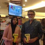 Swapped by Neeha Gupta Book Launch
