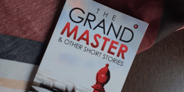Review of the book The Grand Master & other Short Stories by Chinmaya Desai