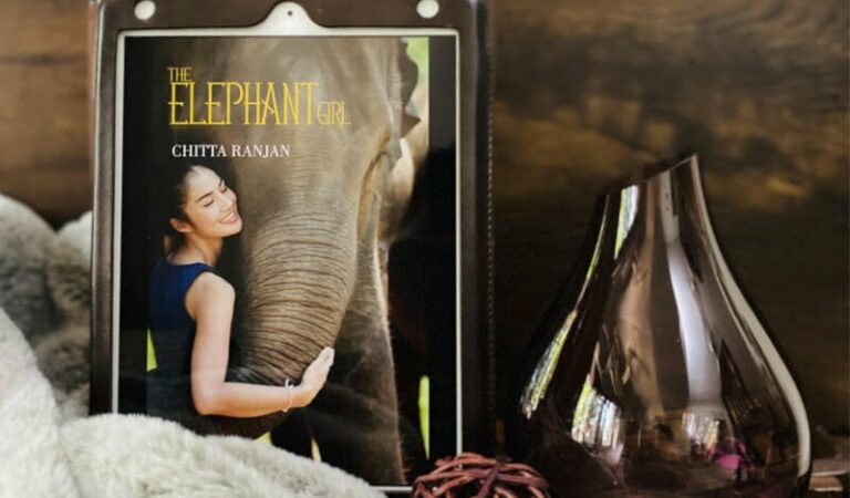 The Elephant Girl | A Booxoul Review