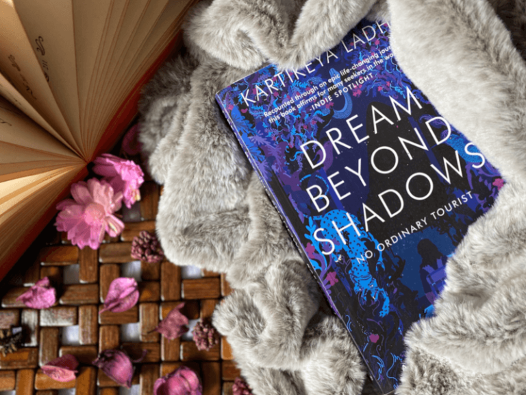 Dream Beyond Shadows by Kartikeya Ladha