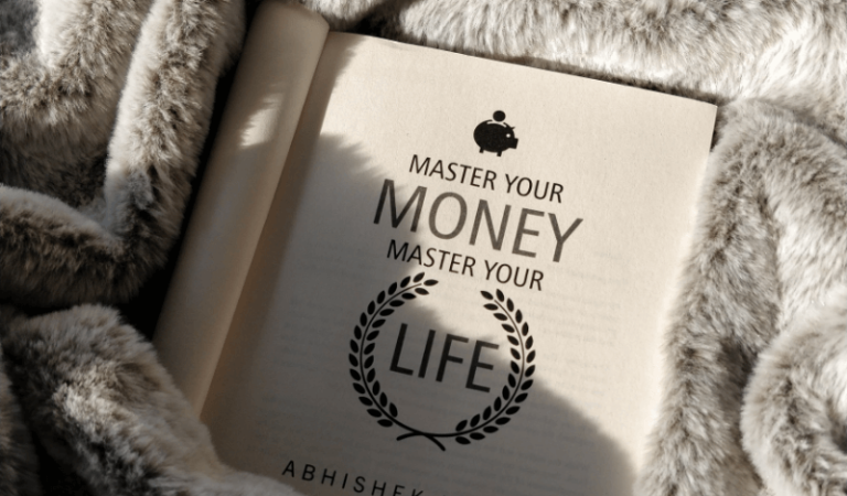 Master Your Money, Master Your Life by Abhishek Kumar
