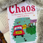 Chaos in Romance, Sexuality and Fidelity By Raksha Bharadia | Booxoul Book Review