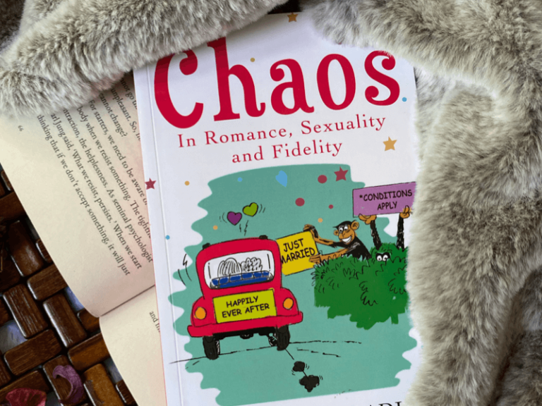 Chaos in Romance, Sexuality and Fidelity By Raksha Bharadia   Booxoul Book Review