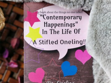 Contemporary Happenings In the life of Stifled Oneling