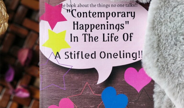 Stifled Oneling   A Book Review