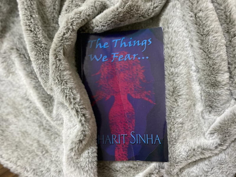 The Things We Fear by Sharit Sinha