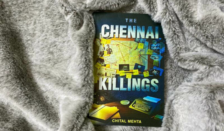 The Chennai Killings | A Book Review