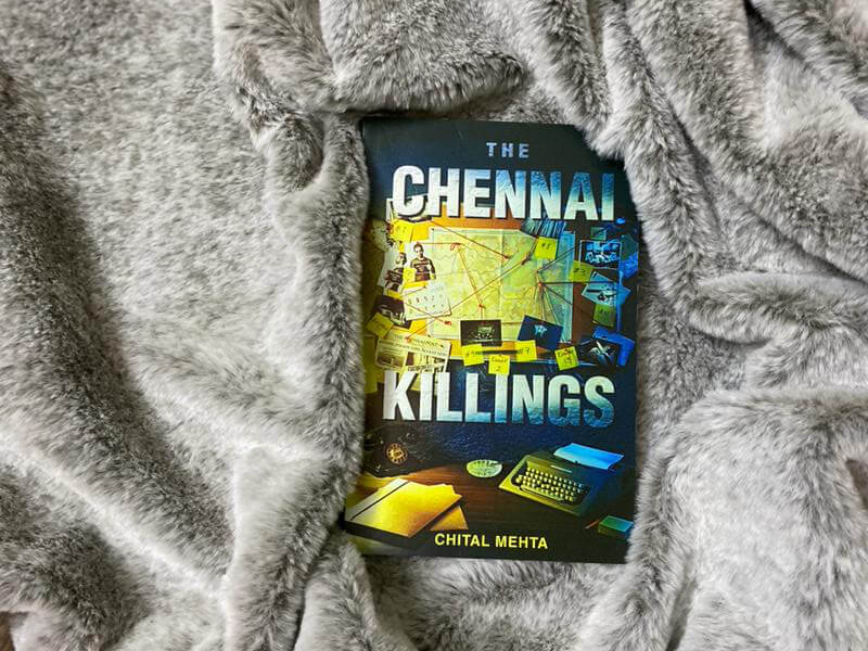 The Chennai Killings by Chital Mehta