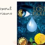 The Lost Gold by Kaushikk Yegnan - A Book Review