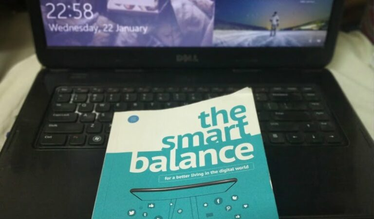 The smart balance | A Book Review