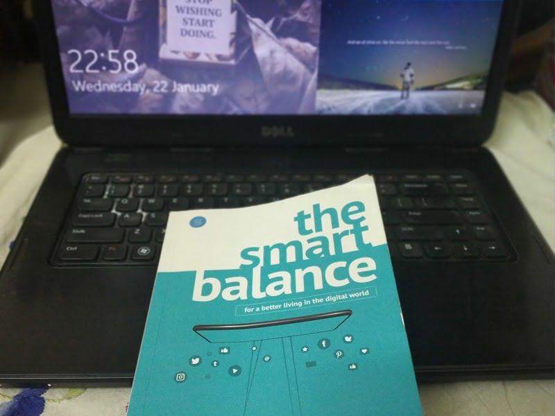 The Smart Balance by Ankita Arora