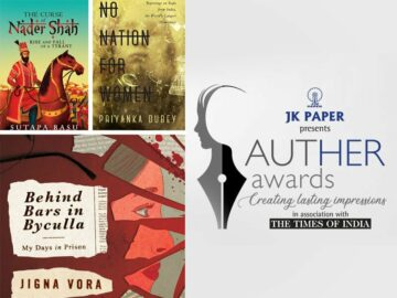 Women Author Awards