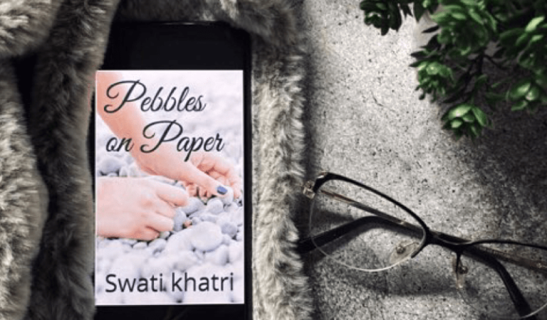 Pebbles on Paper | A Book Review