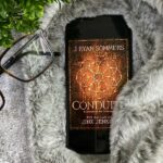 Book review of Conduits - The Ballad of Jinx Jenkins by J Ryan Sommers