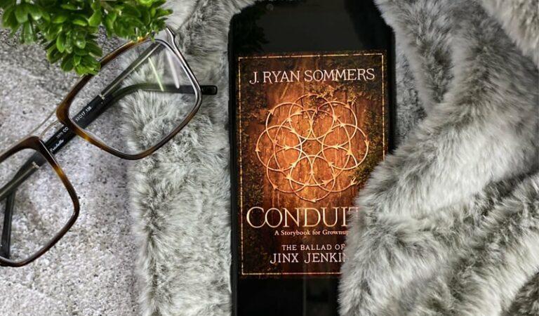 Conduits: The Ballad of Jinx Jenkins | Book Review