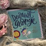 Book review of Dearest George by Alicia D'Souza