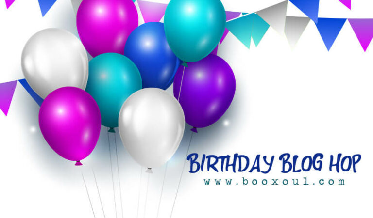 Birthday Blog Hop Rules – By Neelam and Vidhya