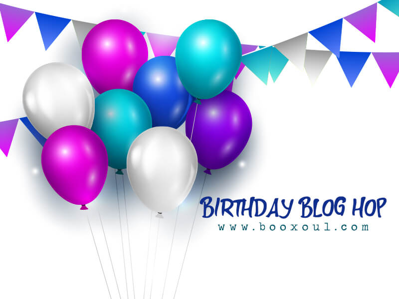 Birthday Blog Hop