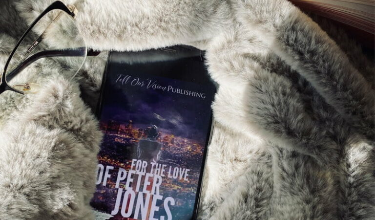 Book review of For the Love of Peter Jones by Adaeze Okoli