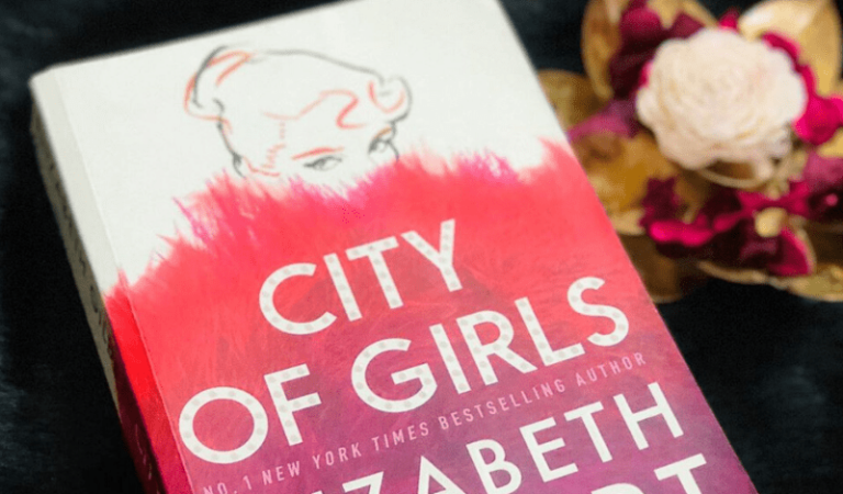 Book review of City of Girls by Elizabeth Gilbert