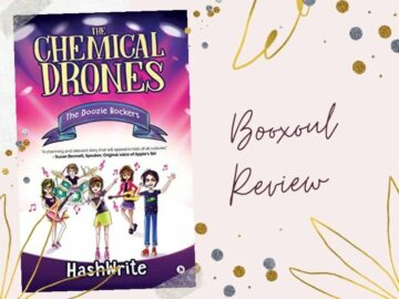 Book review of The Chemical Drones