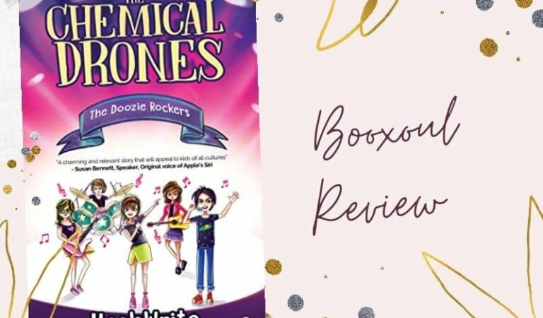 The Chemical Drones | Book Review