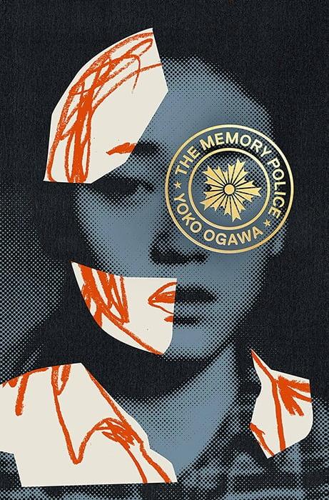 2 BOOKS THAT TURNED MY WORLD UPSIDE DOWN - The Memory Police by Yoko Ogawa
