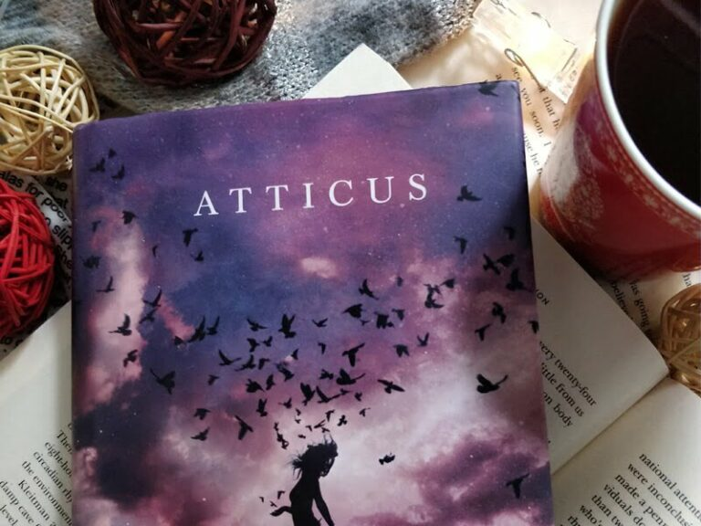 Book review of The Truth about Magic by Atticus