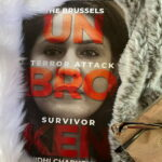 Book review of Unbroken by Nidhi Chaphekar