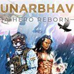 Book review Punarbhava- Rise of the legend of Panini- The Yogi Warrior by Ashutosh Jain