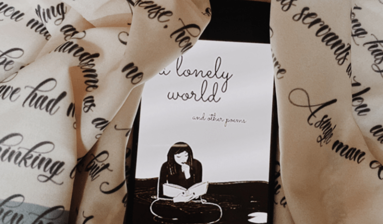 Book review of A Lonely World by Himanshu Goel