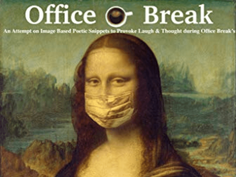 Book review of Office Break by Esitha