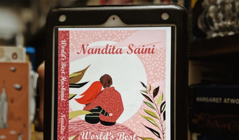 Book review World's Best Husband by Nandita Saini
