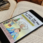 Book review of The Good, The Bad and The Silly by Ranjit Kulkarni