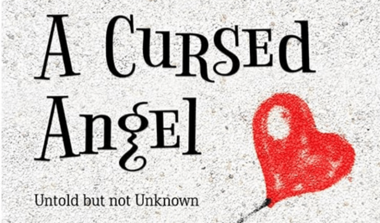 Book review of A Cursed Angel by Vivek Kasi