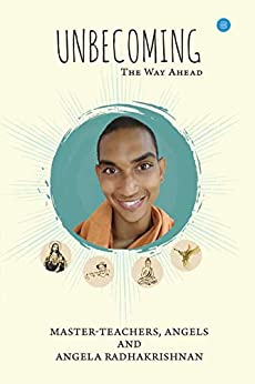 Amazon link of of Unbecoming - The way ahead by Angela Radhakrishnan