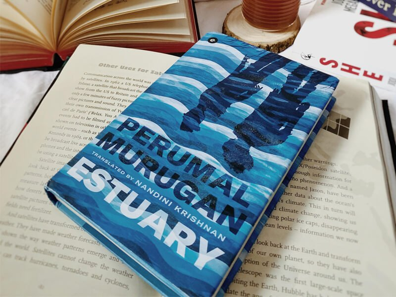 Book review of Estuary by Perumal Murugan