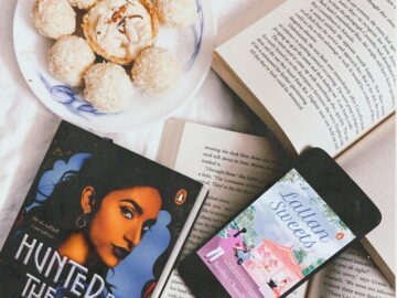 Book review of Lallan Sweets by Srishti Chaudhary