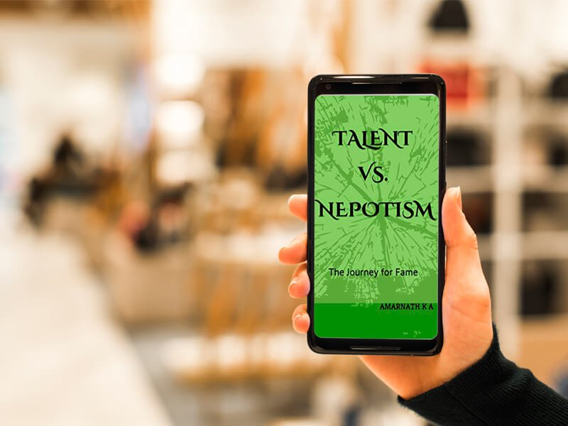 Talent vs Nepotism