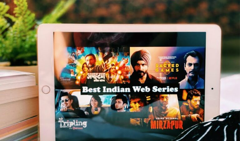 10 Indian web series that parents would love to binge-watch