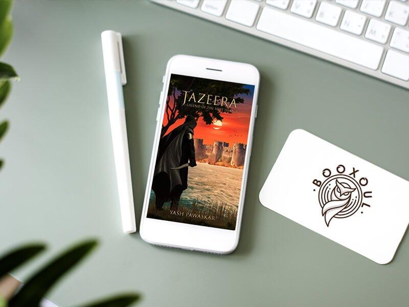 Jazeera|Yash Pawaskar | Book Review