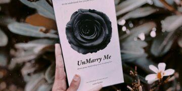UnMarry Me - Vani Kabir - Book review