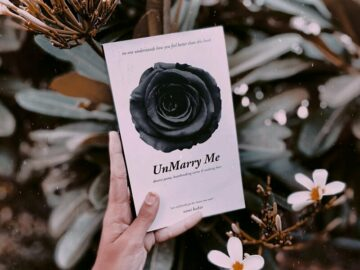 UnMarry Me - Vani Kabir - Book review