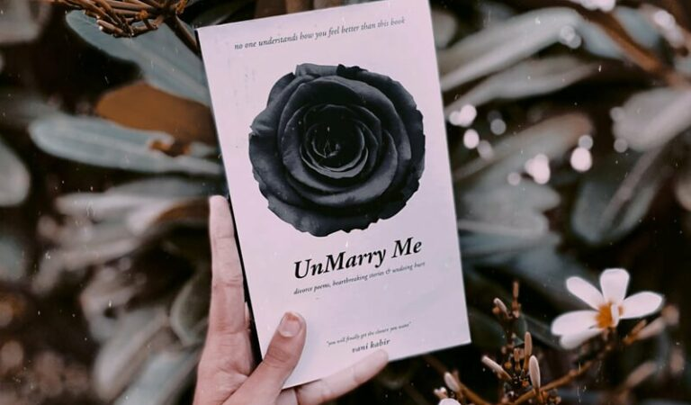 UnMarry Me | Vani Kabir | Book Review