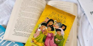 Book review of Benas Summer by Shibal Bhartiya