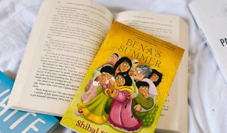Bena's Summer | Shibal Bhartiya | Book review