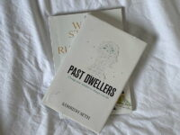 Book review of Past Dwellers- Change your mindset to change your life by Samridh Seth
