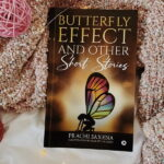 book review of Butterfly Effect and Other Short Stories by Prachi Saxena